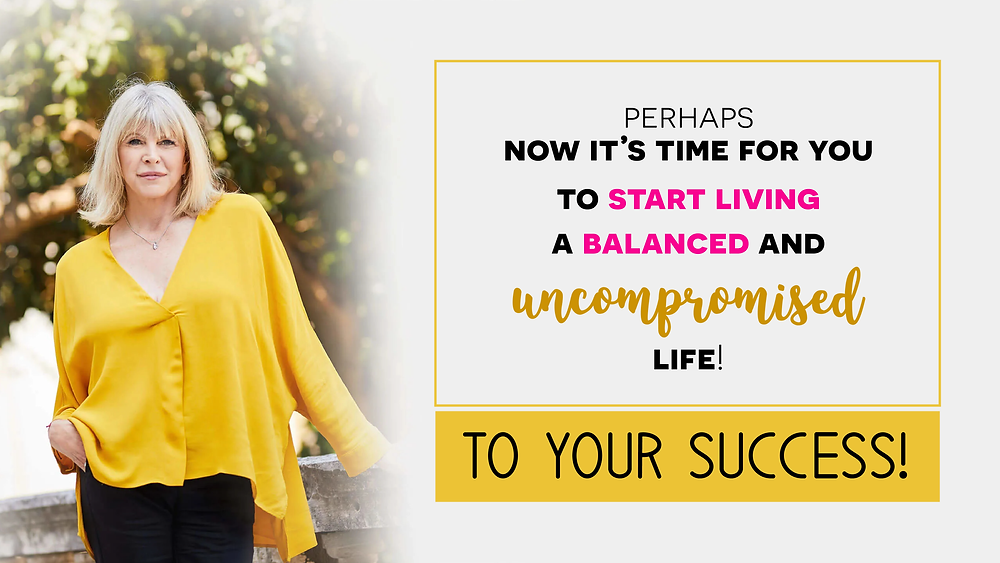 Live Uncompromised Life by Marisa Peer