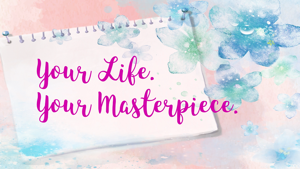 Redesigning Your Whole Life With LIVE Lifebook Online Journey by Jon and Missy Butcher