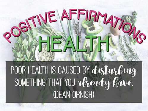 Attract Health