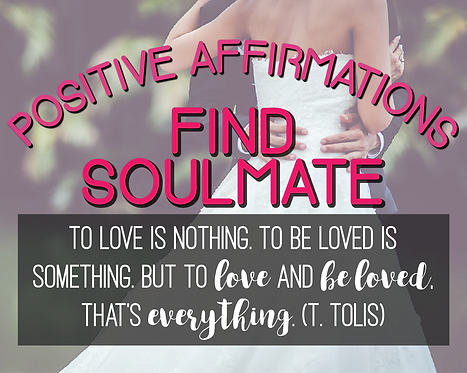 Attract A Partner