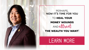 Join The 21-Day Money EQ Quest by Ken Honda