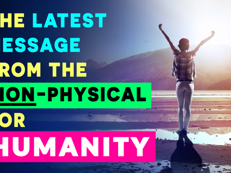 The Latest Message From The Non-Physical For Humanity: Awaken The Species by Neale Donald Walsch / H