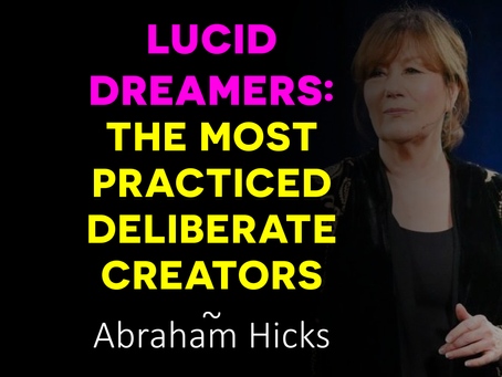 How To Awaken Your Natural Ability To Experience Lucid Dreaming?