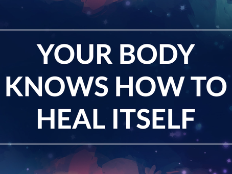 Heal Yourself By Learning The Language That Your Body Speaks - 4 Practical Ways To Start Doing It