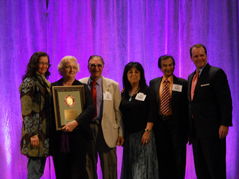 Lavender Valley Acres RedBud Awards Gala