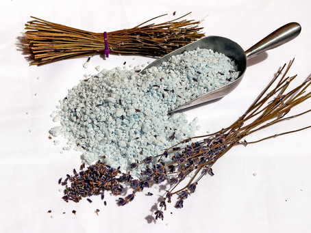 Lavender Valley Acres Herb Day Celebration