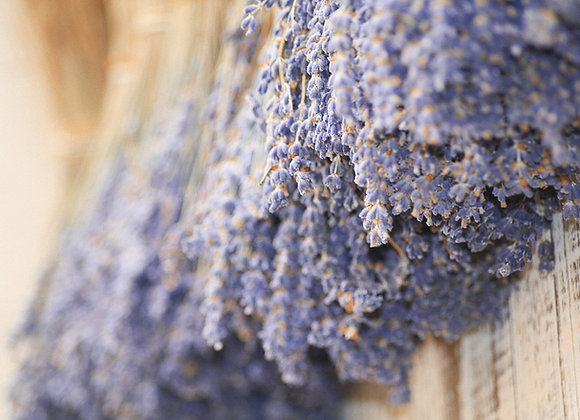 Dried Lavender (by the pound)