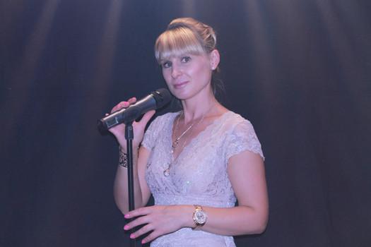 Tamada Irina