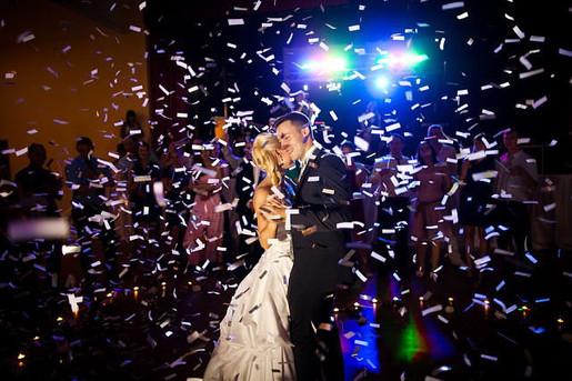 Russische Hochzeit in Deggendorf