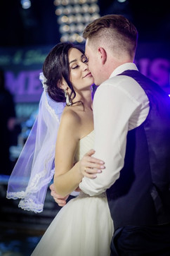 Brautpaar A-Mega-Event