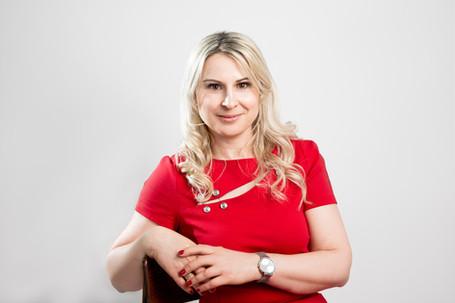 Irina Moderator (russisch/deutsch)