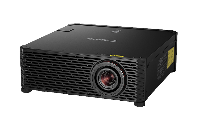 Canon XEED 4K600Z 4K 6000 Lumens Laser Lampless Large Venue Projector