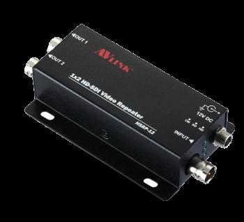 1x2 HD-SDI Video Repeater/Distribution Amplifier HSRP-12 Malaysia
