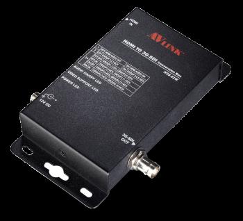 HDMI to 3G-SDI converter H3S-01W Malaysia