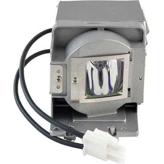 lamp 5J.JA105.001 for BENQ MS521 / MX522 / MW523