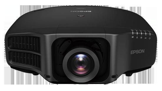 Epson EB-G7805NL XGA 8,000 Lumens Edge Blending 3LCD Projector