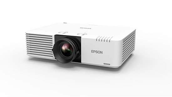 Epson EB-L610U WUXGA 6,000 Lumens 3LCD Laser Projector