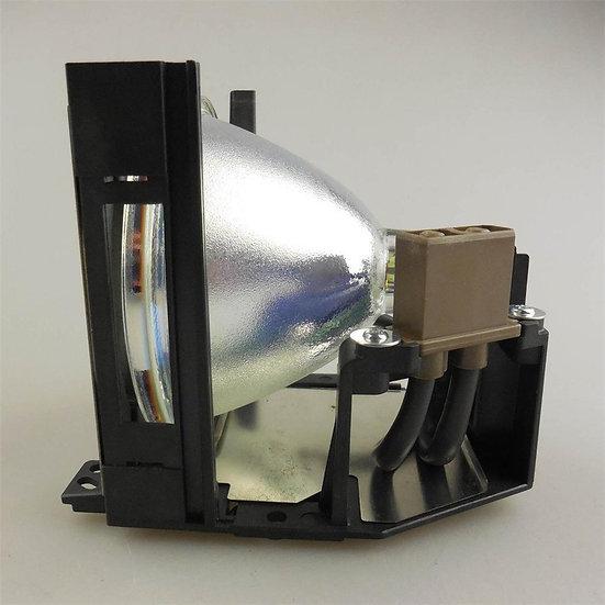 AN-A10LP / BQC-PGA10X//1   Lamp with housing for SHARP PG-A10S-SL PG-A10X-SL