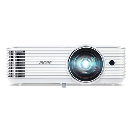 Acer S1286H Education and Presentation Short Throw Projector Malaysia