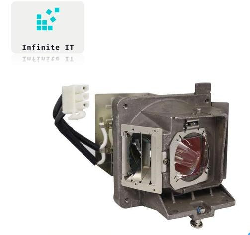 Original Projector lamp with Housing for Acer P1185