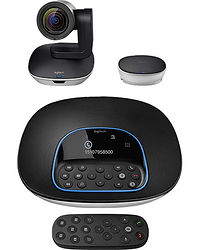 Logitech video conferencing installation malaysia