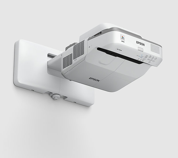 Epson EB-685W UST WXGA 3,500 Lumens 3LCD Projector [Free HDMI]