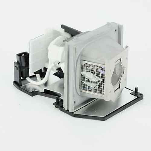 BL-FS220A / SP.86S01G.C01   Lamp with Housing for OPTOMA DP7259 / EP770 / TX770