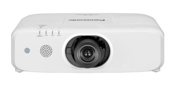 Panasonic PT-EZ590 3LCD 5400 Lumens WUXGA Projector