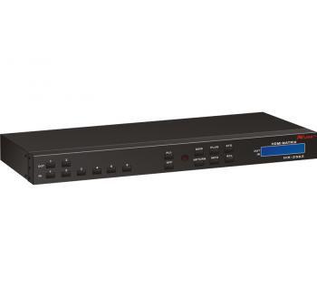 6x2 HDMI Matrix Switcher HX-2562 Malaysia