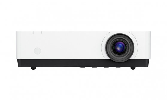 Sony VPL-EW575 4,300 lumens WXGA compact projector
