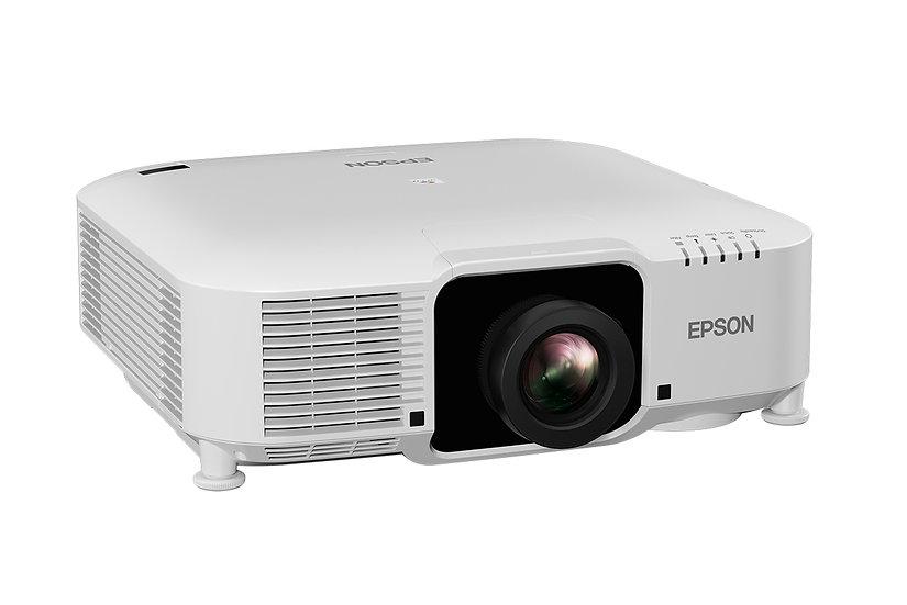 Epson EB-L1070UNL WUXGA 7000 Lumens Laser Edge Blending 3LCD Projector