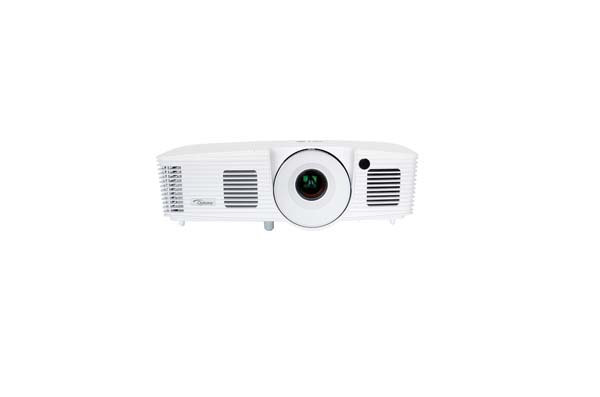 Optoma X402 XGA 4200 Lumens Multimedia Projector