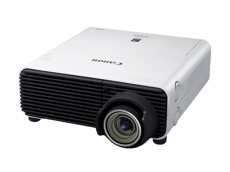 Canon XEED WUX500ST 5000 Lumens WUXGA Laser Lampless Large Venue Projector