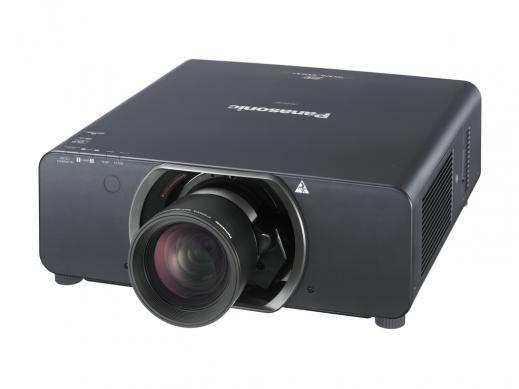 Panasonic PT-DW11K 11000 Lumens WXGA Projector