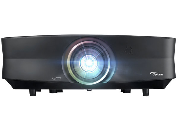 Optoma Laser / Lampless 4K Ultra High-Definition Home Theater UHZ65 Projector