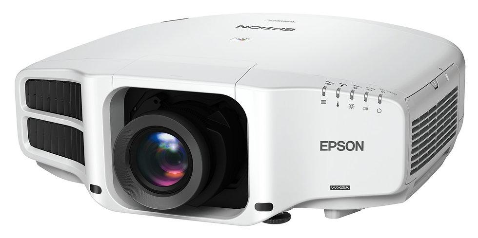 Epson EB-G7000WNL WXGA 6,500 Lumens Edge Blending 3LCD Projector