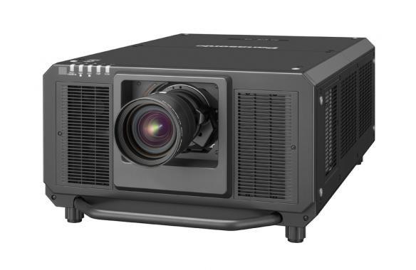 Panasonic PT-RQ32K Laser Lamp free 30000 Lumens 4K+ Projector