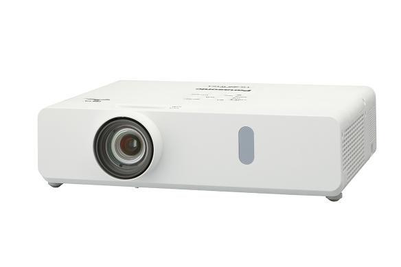 Panasonic PT-VW360 3LCD 4000 Lumens WXGA Portable Projector