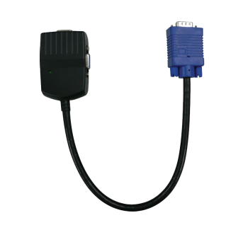1x2 Video/VGA Distribution Amplifier VSC-12 Malaysia