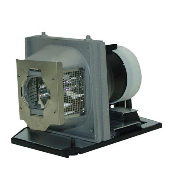 Lamp ACER PD523PD / PD525PD / PD525PW / PD527D / PD527W s