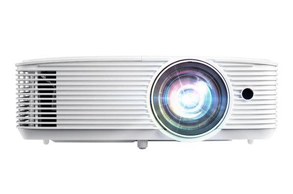 Optoma WXGA Short Throw W318ST Business & Education Projector