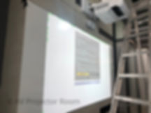 Certified Epson Intractive iprojection Laser Projector Installer in Malaysia