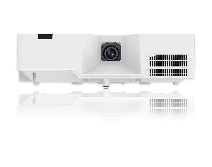 Maxell / Hitachi MP-EX5002 XGA 5,000 Lumens 3LCD Laser Projector