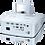 Thumbnail: Canon LV-WX300UST 3000 Lumens WXGA Lightweight Compact Projecto