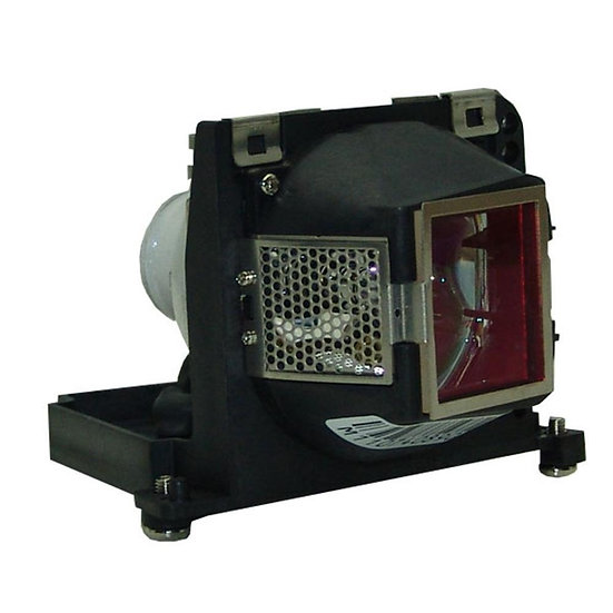 310-7522 Original ACER Projector Lamp for PH112