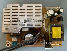 Original projector parts repair Klang valley
