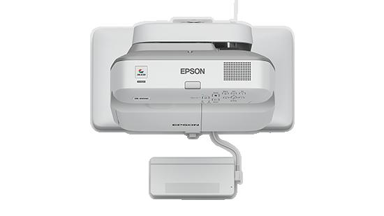 Epson EB695Wi 3,500 Lumens WXGA UST Interactive 3LCD Projector [Free HDMI]