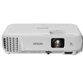 Epson EB-X05 XGA 3,300 lumens 3LCD Projector [Free Bag & HDMI]