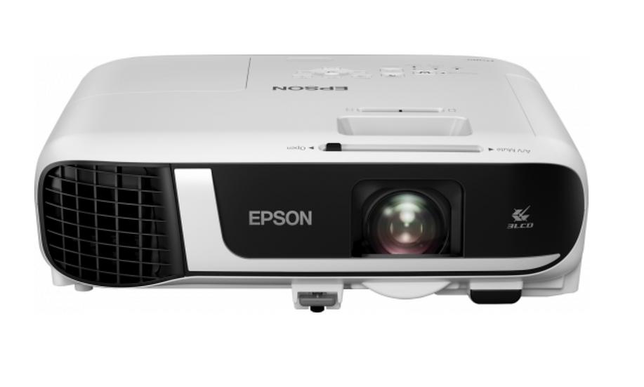 Epson EB-FH32 1080p Full HD 4,000 Lumens 3LCD Projector [Free Bag & HDMI]