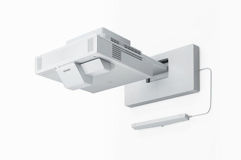 Epson EB-1485Fi Interactive Ultra Short Throw WUXGA 4,000 Lumens 3LCD Projector